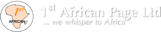 1st African Page Ltd